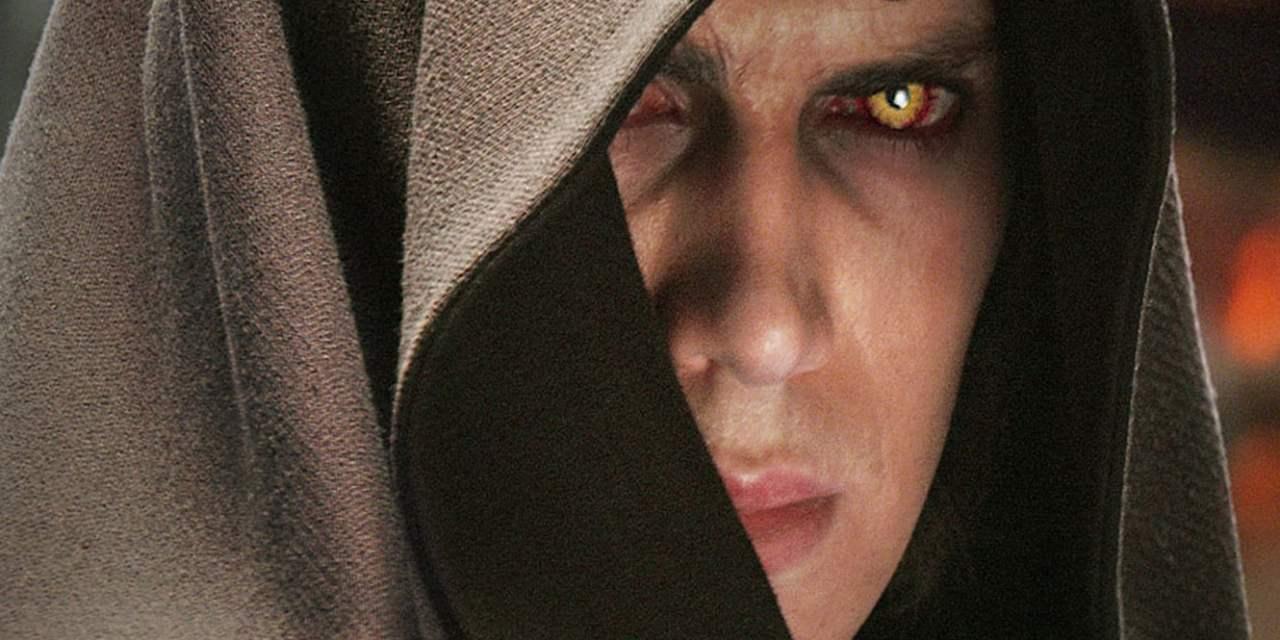 Star Wars | Disney pretende fazer série do Darth Vader com Hayden Christensen