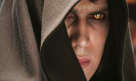 Star Wars | Disney pretende fazer série do Darth Vader com Hayden Christensen