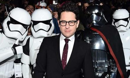J. J. Abrams comenta sobre os fãs raivosos de Star Wars