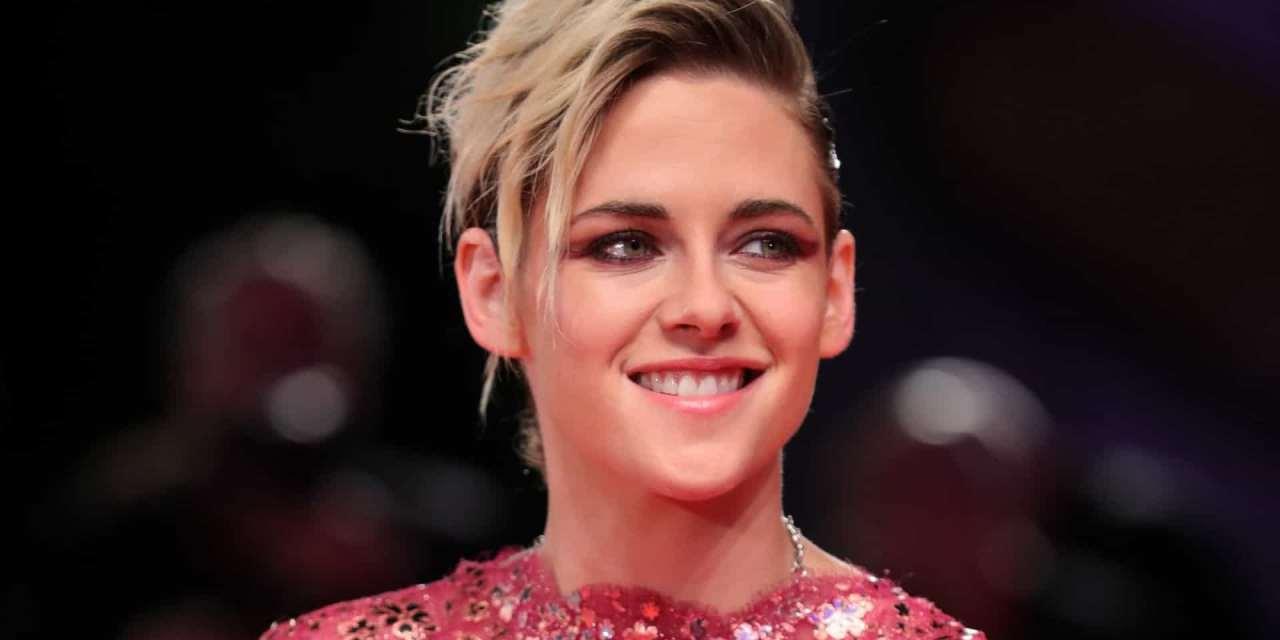 Kristen Stewart gostaria de interpretar heroína LGBT nos cinemas