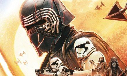 Possível missão de Kylo Ren em Star Wars 9 é revelada