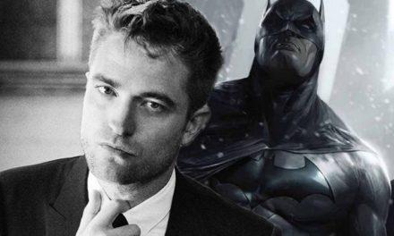 The Batman | Robert Pattinson perturbou Matt Reeves pelo papel de Batman