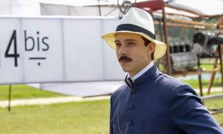 Série da HBO sobre aviador Santos Dumont ganha data de lançamento