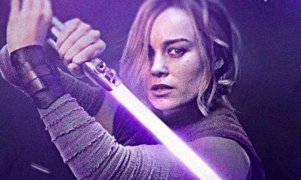 Star Wars | Brie Larson gostaria de trabalhar com Kevin Feige em um filme da franquia