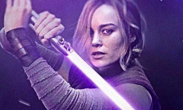 Star Wars   Brie Larson gostaria de trabalhar com Kevin Feige em um filme da franquia