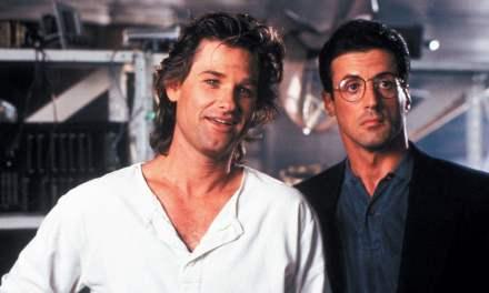 """Sylvester Stallone quer fazer """"Tango e Cash 2"""" com Kurt Russell"""