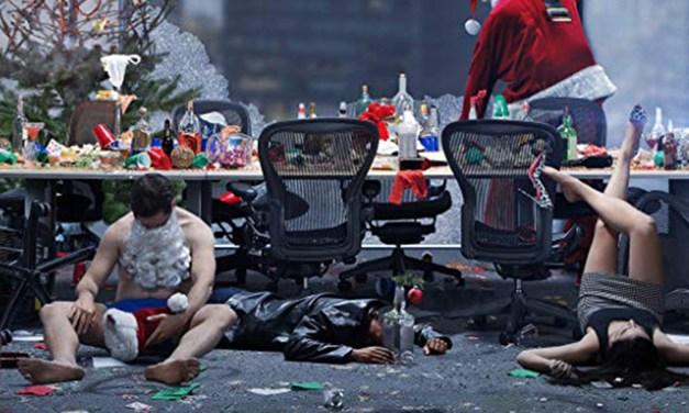 Crítica   A Última Ressaca do Ano – Uma festa insana
