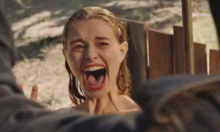 American Horror Story   Nona temporada recebe abertura sangrenta