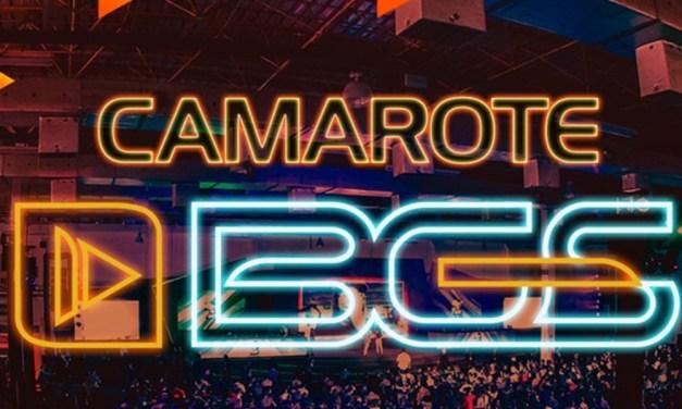 Brasil Game Show terá camarote vip para visitantes do evento