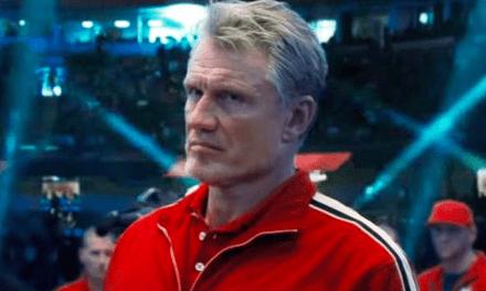 Creed II | Dolph Lundgren falou que Stallone ficou bravo por cena removida