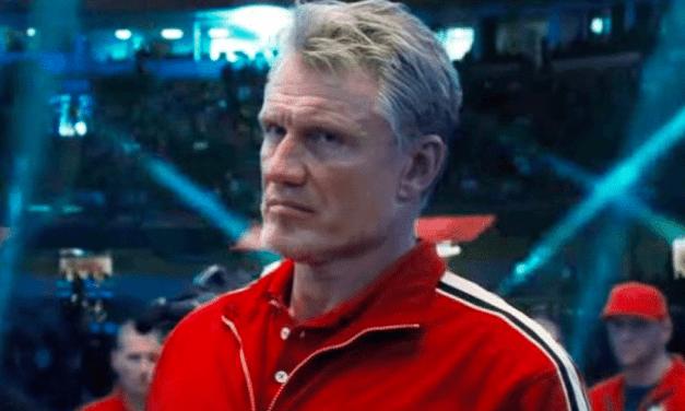 Creed II   Dolph Lundgren falou que Stallone ficou bravo por cena removida