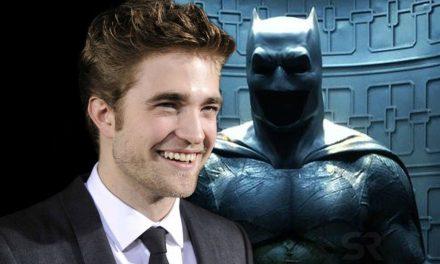 The Batman | Robert Pattinson afirma não saber quantos filmes fará como o personagem