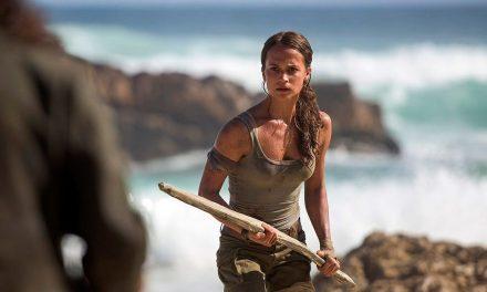 Tomb Raider 2 ganha diretor e data de estreia