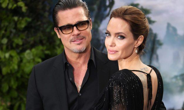 Ad Astra   Brad Pitt usou divórcio de Angelina Jolie como inspiração