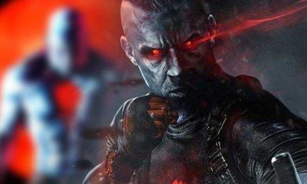 Bloodshot   Filme de super-herói com Vin Diesel ganha previsão para trailer