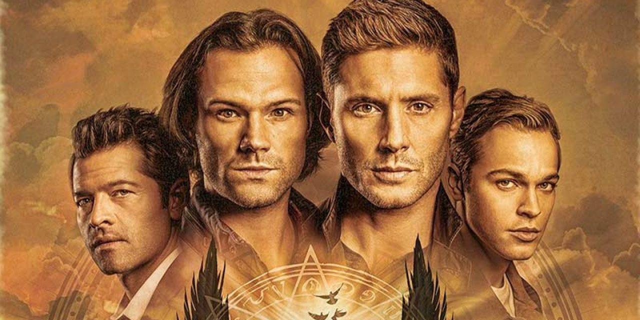 Sobrenatural tem primeiro trailer da última temporada divulgado