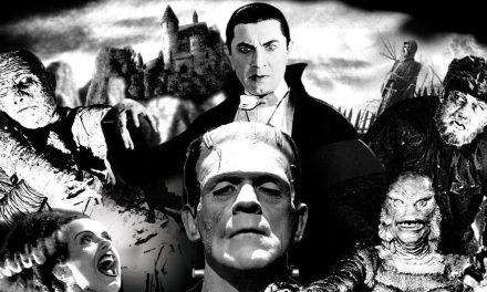 Universal anuncia novo crossover com os monstros clássicos