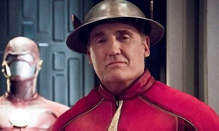 John Wesley Shipp estará na Crise nas Infinitas Terras, o crossover do Arrowverse