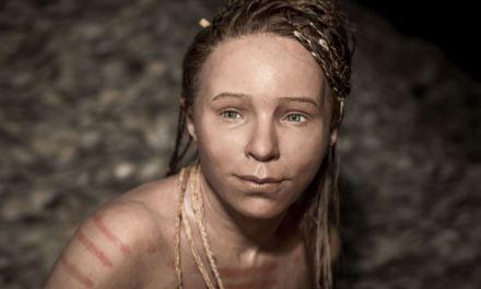 Arqueólogo e escultor mostram como era o rosto de alguns ancestrais de forma inédita