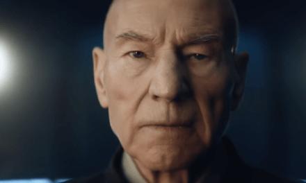 Star Trek: Picard é renovada para a 2ª temporada