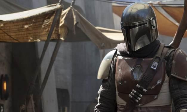 The Mandalorian   Orçamento limitado fez a série se parecer com trilogia original de Star Wars