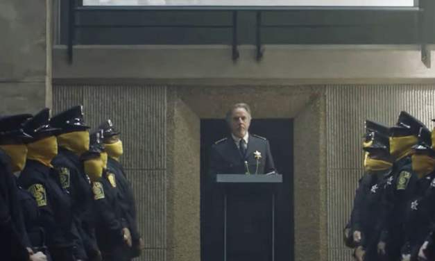 Watchmen | HBO divulga vídeo de bastidores com cenas inéditas