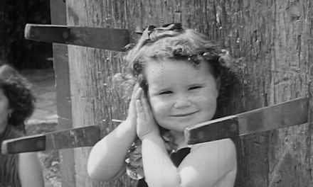 Conheça a mãe atiradora de facas que usava as filhas como assistentes