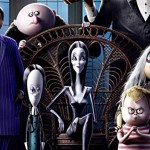 Crítica   A Família Addams – Uma animação que diverte com o absurdo