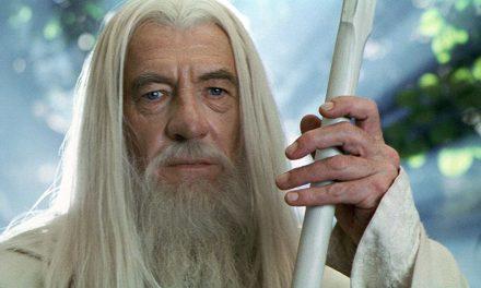 Atriz de O Senhor dos Anéis quer Gandalf como mulher em série da saga