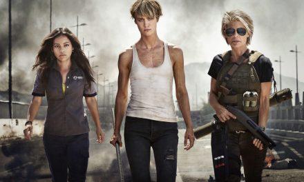 Cancelada a pré-estreia de O Exterminador do Futuro 6 nos EUA