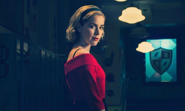 Criador de Riverdale criará nova série de terror gótico para a HBO Max