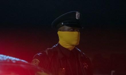 Prévia do próximo episódio de Watchmen traz retorno da Espectral