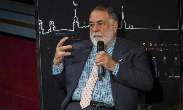 Francis Ford Coppola comenta críticas feitas contra Marvel