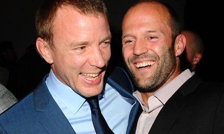 Jason Statham e Guy Ritchie se reunirão em remake de filme de ação francês