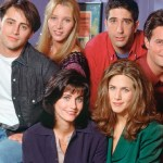 Jennifer Aniston fala da possibilidade de um filme de Friends acontecer