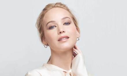 Jennifer Lawrence vai se casar em uma sinistra mansão mal-assombrada