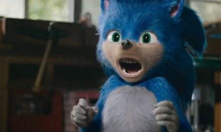 Jim Carrey comenta pressão feita pelos fãs para mudar aparência do Sonic