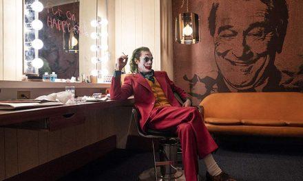Joaquin Phoenix e Robert De Niro brigaram nos bastidores de Coringa