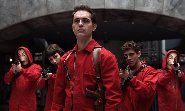 Netflix anuncia nova série do criador de La Casa de Papel; Confira