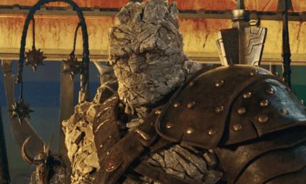 Korg retornará para Thor: Love and Thunder