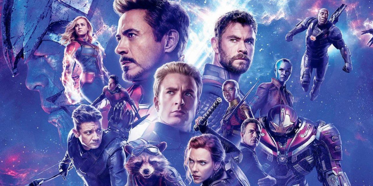Marvel lança coleção completa da Saga do Infinito por 2 mil reais