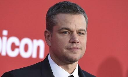 Matt Damon perdeu a chance de faturar 250 milhões de dólares com Avatar