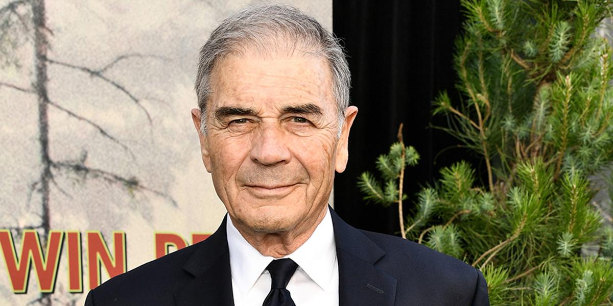 Morre Robert Forster, ator indicado ao Oscar por Jackie Brown, aos 78 anos