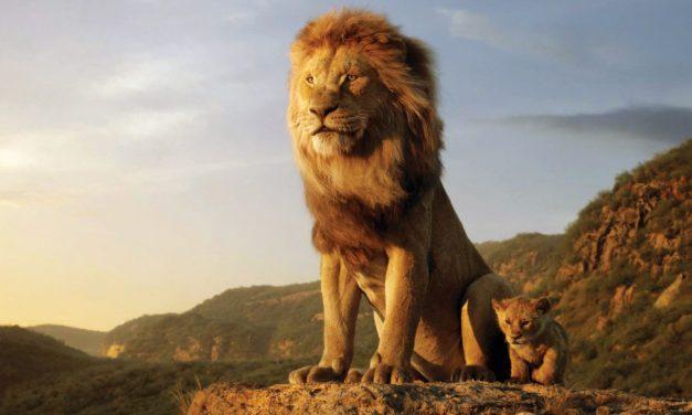 O Rei Leão está perto de passar Jurassic World e conquistar marca histórica na bilheteria