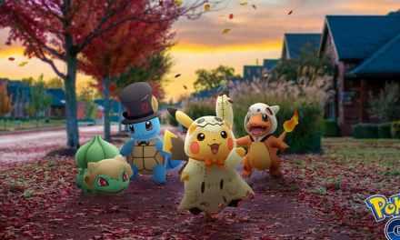Pokémon Go terá evento especial de Halloween