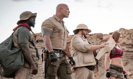 Protagonistas encaram novos desafios no trailer final de Jumanji: Próxima Fase