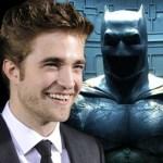 """Robert Pattinson afirma que seu Batman """"não é um herói"""""""