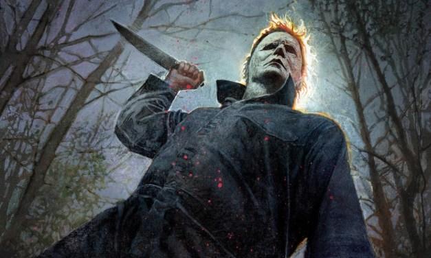 Sequência de Halloween recebe vídeo teaser mostrando os bastidores