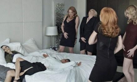 The Onania Club | Teaser do filme apresenta sociedade de mulheres que se masturbam