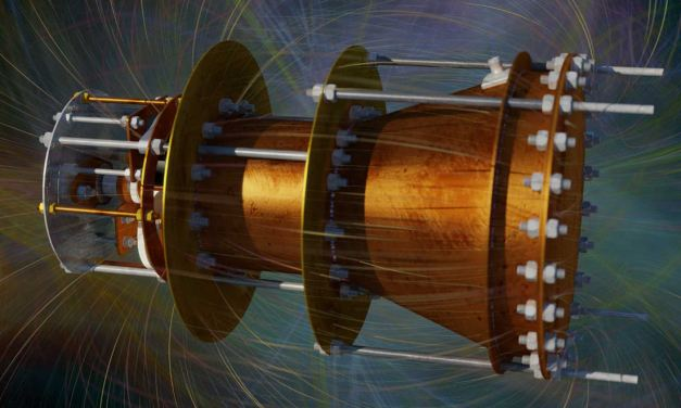 Engenheiro da NASA apresenta o conceito de uma nave conseguiria voar na velocidade da luz